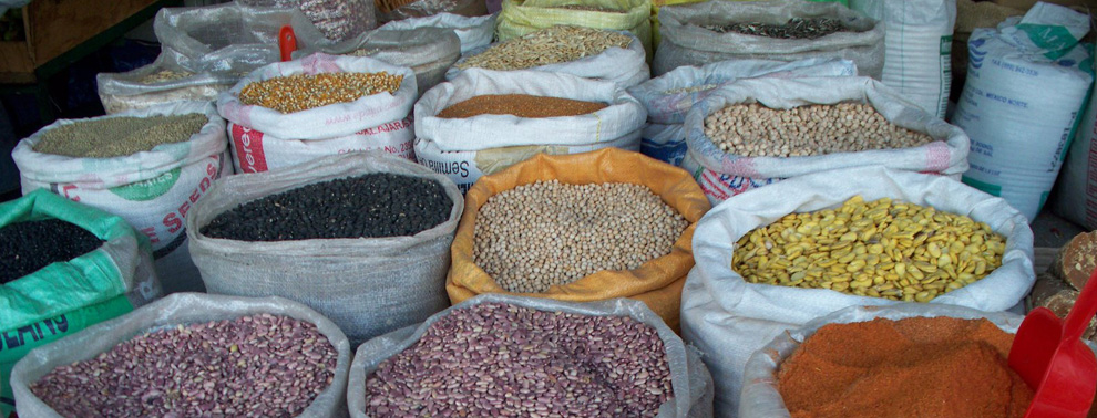 Mueen Traders, Wholesale & Retail